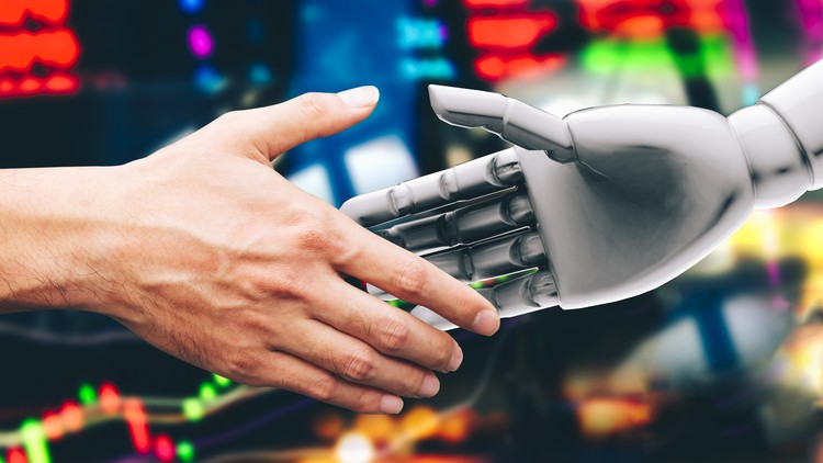 Investing With A Robo Advisor Udemy Courses Download Free