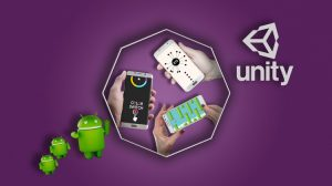 Unity: Learn Android Game Development by recreating games Course Download Free