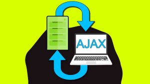 Download AJAX using JavaScript Libraries jQuery and Axios - FreeCourseSite