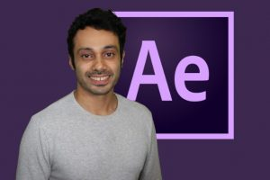 Download Free Adobe After Effects CC - How to add Motion to your Photos - FreeCourseSite