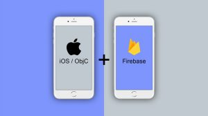 Download iPhone App with ObjC & Firebase