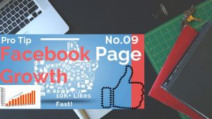 How to : Get 10k+ Facebook Page Likes In Less Than A Week | Grow Your Facebook Page Super Fast