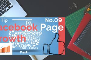 How to : Get 10k+ Facebook Page Likes In Less Than A Week   Grow Your Facebook Page Super Fast