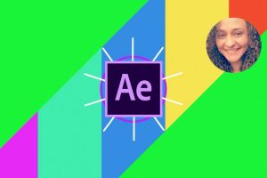 After Effects: Motion Graphics Masterclass For Beginners! - Free Course Site Create motion graphics videos from A-Z using After Effects with project-based learning approach - Project Files Included