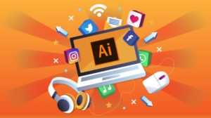 Adobe illustrator in an easy way : create awesome designs Course
