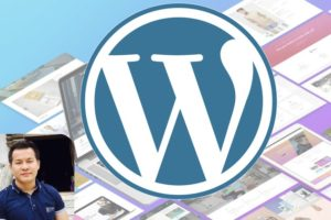 Complete Web Development with Wordpress For Beginners