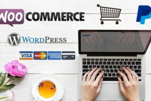 Up and Running with WordPress and Woocommerce 2019