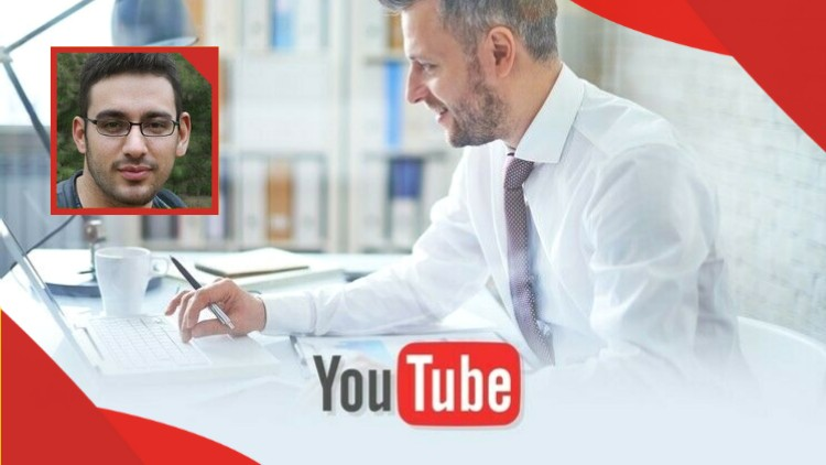Youtube Pro : Become a Successful & Famous Youtuber !This course is your full guide to grow your Youtube channel and to get more views and subscribers fast