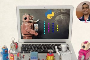 Master Machine Learning , Deep Learning with Python Course