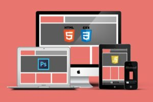 PSD to Responsive HTML5: Beginner to Advanced Course