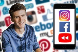 The Road to Influencer Become a Social Influencer in 2019
