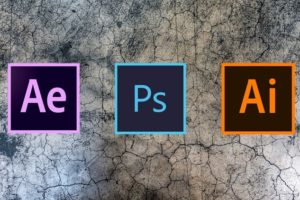 After Effects - Learn Illustrator, Photoshop & After Effects Course