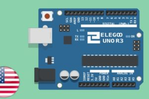Introduction to Arduino with Elegoo UNO Super Starter Kit Course