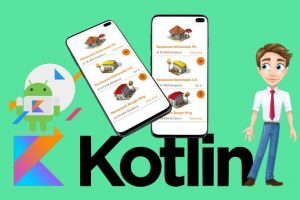 How to write clean Kotlin and Android code! - Course Site Learn how to clean your Android code and become a better Kotlin Android developer that writes clean and better code!