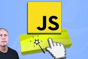 JavaScript DOM Modern Interactive Dynamic Web Pages & Games Course Create Interactive and Dynamic Web Page content with JavaScript DOM manipulation All JavaScript Document Object Model