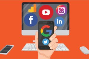 Learn Digital Marketing (12 Courses in 1) Course Master Digital Marketing Strategy, SEO, Advertising, Social Media Marketing, Email, Analytics, Content Marketing & More