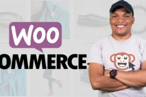 WordPress E-commerce: Build 2 Websites & Dropshipping Store Learn WooCommerce, how to create physical & digital products, set shipping options & tax rates, dropshipping and more