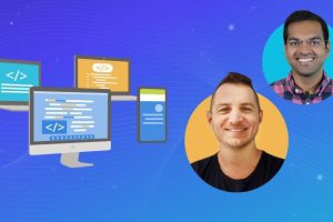 ASP.NET Core 5.0 MVC The Beginners Guide To Becoming A Pro Course Learn ASP.NET Core 5 with MVC and Entity Framework Core- Build a Real World Appointment Application using .NET 5 & Azure