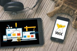 Wix Master Course: Make A Website with Wix (FULL 4 HOURS) - Freecoursesite Easily Build a Wix Website Start to Finish - For Yourself, For Your Business, or For Someone Else