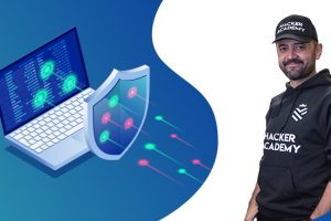 Complete Web Application Hacking & Penetration Testing Course Learn hacking web applications, hacking websites, and penetration test with my ethical hacking course and becomer Hacker