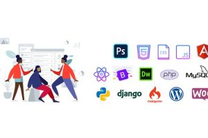 Complete Web Design Development Bootcamp (14 in 1 Course) Become a Complete Web Design Developer. Build Responsive Dynamic Web Applications from Scratch. Step by Stap Guide.