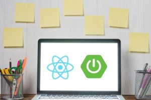 Full Stack Development: React (React Hooks) and Spring Boot Build Full-Stack Notes Application with Real Database and Deployed to Live Web Server
