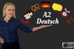 German A2 - German for advanced beginners Course Learn The German Grammar From A Native & Experienced German Teacher - Learn German Grammar For Advanced Beginners