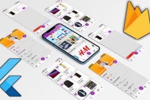 Flutter with Firebase Build a Store app from scratch Flutter Full Store app with firebase to cover Flutter and Firebase concepts. Payment gateway coming soon