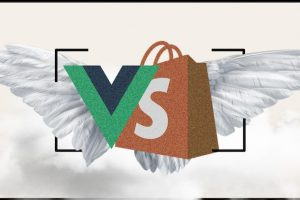 Advanced Shopify Theme Development: Liquid + Vue.js (v3.0) Learn to build Shopify themes using Liquid, JavaScript, and Vue.js v3.0 from scratch. No experience required!