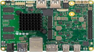 Deep Dive into Linux PCIe Device Driver Development Linux PCIe Device Driver Development using UDOO-X86 Board based on Intel Braswell N3160 Processor System on Chip