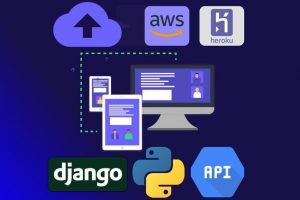 Django REST API With Python & DRF (All you Need to Know) Build a Robust API Using Python & Django Rest Framework (from beginner to advanced)