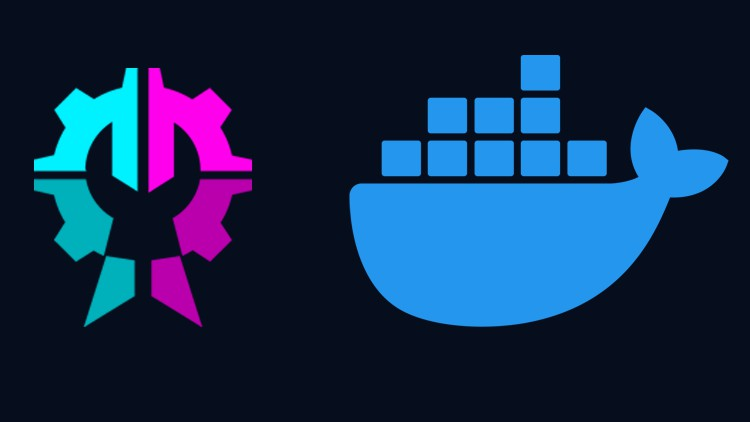 More than Certified in Docker - Course Site Learn Docker while building an exciting IoT project!