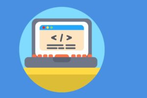 Front End Developer - HTML CSS Bootstrap JavaScript React Learn Front End Web Development Skills from scratch