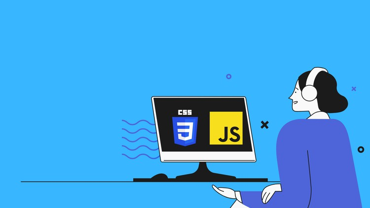 CSS And JavaScript Complete Course For Beginners Learn Complete CSS And JavaScript Programming Language In-depth With CSS And JavaScript Complete Course For Beginners
